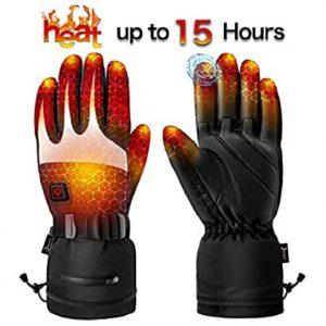 Begleri winter heat Gloves for Men and women