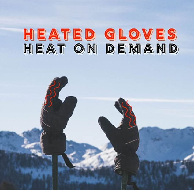 Best Heated Gloves reviewed 2020