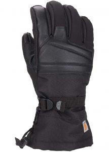 Carhartt Men Cold Snap insulated work glove