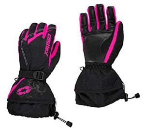 Castle X Legacy Women's winter Gloves
