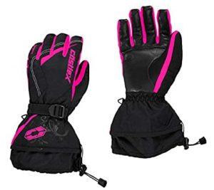 Castle X Legacy Women's winter Gloves