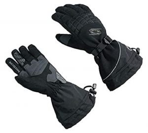 Castle X Mission Men's Snowmobile Gloves