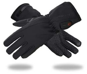 Dr.warm Heated Glove Liners for Men and Women