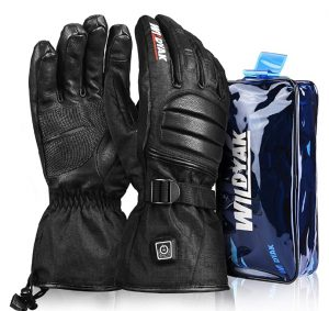 WILDYAK ELECTRIC HEATED GLOVE