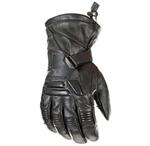 Joe Rocket Wind Chill Men's Snowmobile Gloves