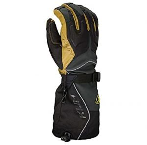 KLIM Summit Men's Snowmobile Gloves