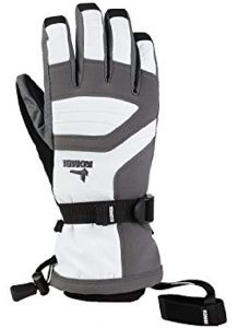 Kombi Women's Storm Cuff III best snowmobile gloves