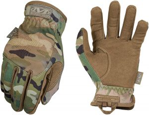 Mechanix Shooting Gloves