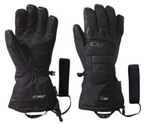 Outdoor Research Lucent Sensor Gloves