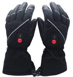 Savior Glove with heat for Men Women, Skiing Heated Gloves,Arthritis Glove