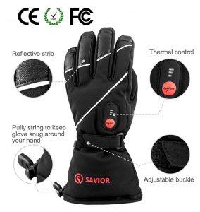Savior Gloves for Men Women