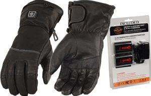Milwaukee Leather-Men's glove
