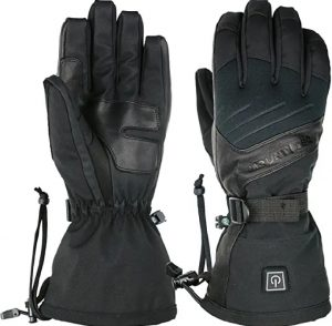 MOUNT TEC Unisex Explorer 3 Heated Performance Glove