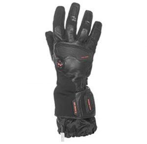 Mobile Warming 12v Gloves motorcycle gloves