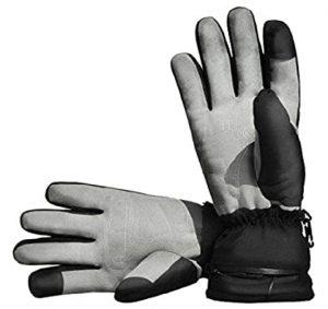 Aroma Season Unisex Gloves with heat