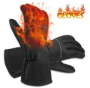 NEWXLT Winter Gloves with heat