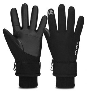 Cevapro -30℉ Winter Gloves Touchscreen