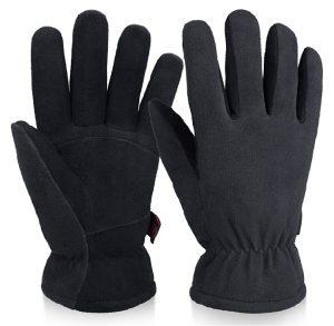 OZERO walterproof Winter Gloves