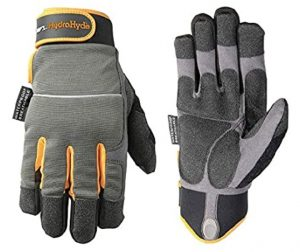 HydraHyde thinsulated Work Gloves