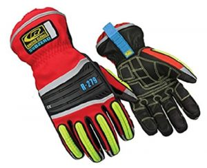 Ringers R-279 Subzero Insulated waterproof Work Gloves