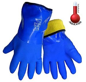 Frogwear 8490 Insulated gloves