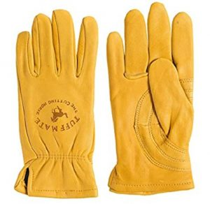 Tuff Mate waterproof leather Gloves