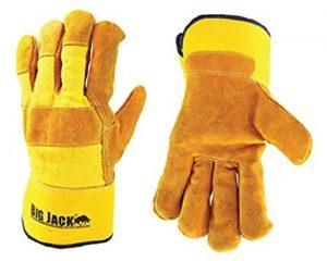 Better Grip Premium insulated work glove
