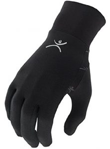 Terramar Liner raynaud's syndrom gloves