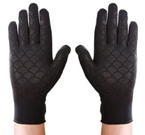 Thermoskin gloves for Raynaud's
