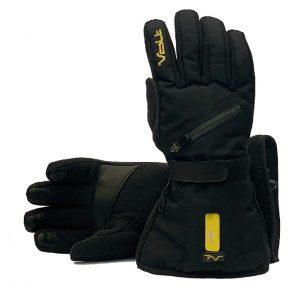 Volt fleece winter gloves