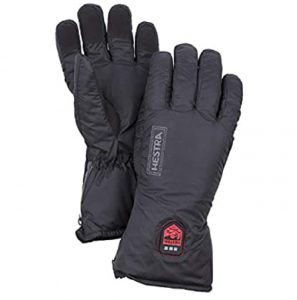 Hestra best heated glove liners