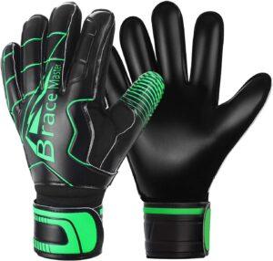 Brace Master Goalie Gloves