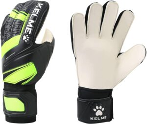 kelme soccoer goal keeper gloves