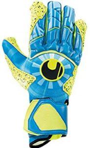 uhlsport Radar Control SUPERGRIP goalie gloves