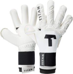T1TAN soccer goalie gloves